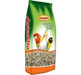 Avicentra Classic menu malý papoušek 20kg - Avicentra