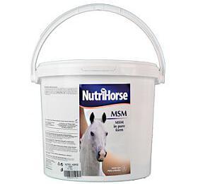 Nutri Horse MSM pro koně plv 3kg new - Nutrican