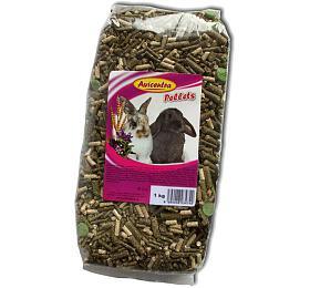 Avicentra granule pro králíky 1kg - Avicentra