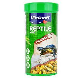 Vitakraft Reptile Turtle Carnivor masožr.plazi 250ml - Vitakraft