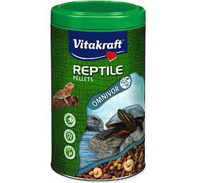 Vitakraft Reptile Turtle Omnivor vod.želvy,ješt. 250ml - Vitakraft