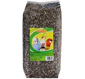 Avicentra slunečnice žíhaná 1kg - Avicentra