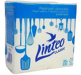 Utěrky kuchyňské papírové Linteo 2ks - Ostatní