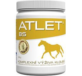 Atlet BS pro koně 600g - Bioveta