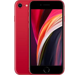 Apple iPhone SE (2020) 128GB (PRODUCT) RED - Apple