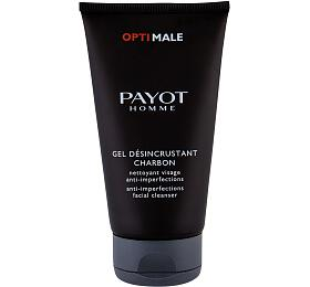 Čisticí gel PAYOT Homme Optimale, 150 ml (tester) - Payot
