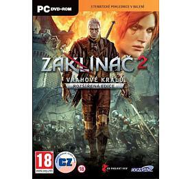 PC - Zaklínač 2: Vrahové králů rozšířená edice - Ubisoft