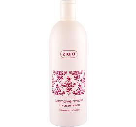 Sprchový gel Ziaja Cashmere, 500 ml - Ziaja