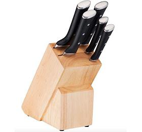 Kuchyňské nože TEFAL ICE FORCE K232S574 sada 6 kusů (5ks+blok) - Tefal