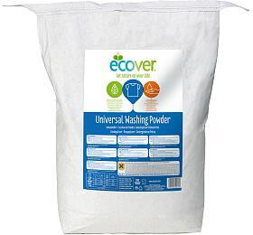 ECOVER prací prášek Univerzální 7,5 kg - Ecover