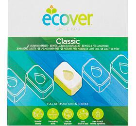 ECOVER tablety do myčky Classic 500 g - Ecover