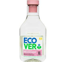 ECOVER tekutý prací prostředek na jemné prádlo Leknín a cukrový meloun 750 ml - Ecover