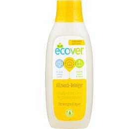 ECOVER univerzální čistič Citronová tráva a zázvor 750 ml - Ecover