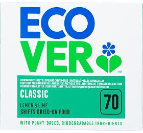 ECOVER tablety do myčky Classic 1,4 kg - Ecover