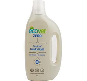 ECOVER ZERO tekutý prací prostředek koncentrovaný 1,5 l - Ecover