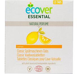 ECOVER tablety do myčky Classic Citron 500 g ECOCERT - Ecover