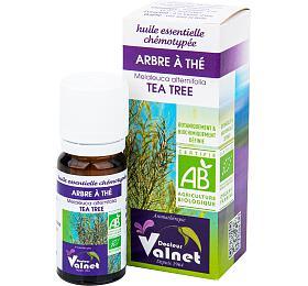 Éterický olej tea tree 10 ml BIO DOCTEUR VALNET - Docteur Valnet
