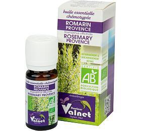 Éterický olej rozmarýn 10 ml BIO DOCTEUR VALNET - Docteur Valnet