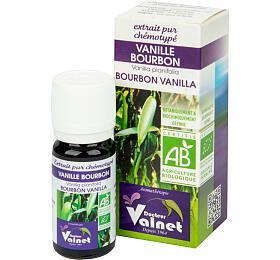 Extrakt vanilka 10 ml BIO DOCTEUR VALNET - Docteur Valnet