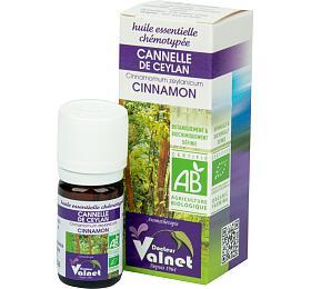 Éterický olej skořice 5 ml BIO DOCTEUR VALNET - Docteur Valnet