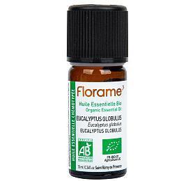 Éterický olej Florame eukalyptus globulus 10 ml BIO - Florame