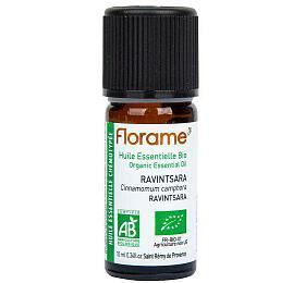 Éterický olej ravintsara 10 ml BIO FLORAME - Florame