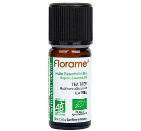 Éterický olej tea tree 10 ml BIO FLORAME - Florame