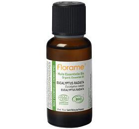Éterický olej eukalyptus radiata 30 ml BIO FLORAME - Florame