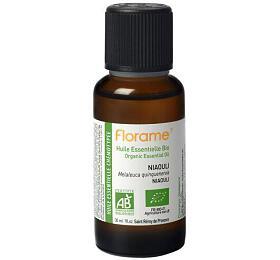 Éterický olej niaouli 30 ml BIO FLORAME - Florame