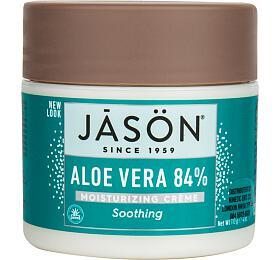 Krém pleťový aloe vera 84% 113 g JASON - Jason