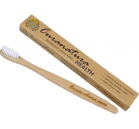 Zubní kartáček Curanatura bambusový SOFT - Curanatura