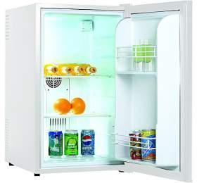 Chladnička 1dv. Guzzanti GZ 70 W (Termochladnička) bílá - Guzzanti