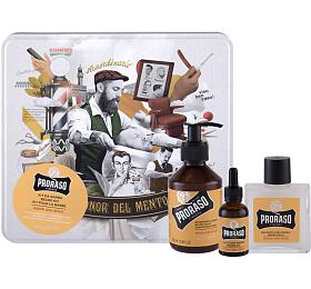 Šampon PRORASO Wood & Spice, 200 ml - PRORASO