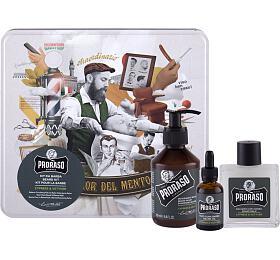 Šampon PRORASO Cypress & Vetyver, 200 ml - PRORASO
