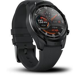 Chytré hodinky Mobvoi TicWatch Pro 4G Black - Mobvoi