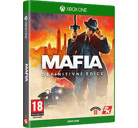 XOne - Mafia: Definitive Edition - TAKE 2