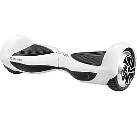 Hoverboard REBEL Cruiser White - Kruger&Matz