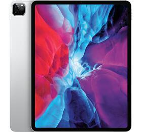 Tablet Apple iPadPro 12,9'' 128GB, WiFi, Stříbrný (2020) - Apple