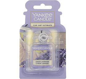 Vůně do auta Yankee Candle Lemon Lavender, 1 ml - Yankee Candle