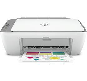 HP DeskJet 2720 All-in-One Printer (3XV18B#670) - HP