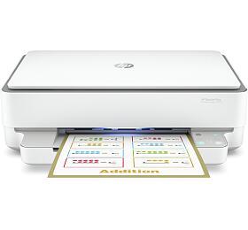 HP DeskJet IA 6075 All-in-One Printer (5SE22C#670) - HP