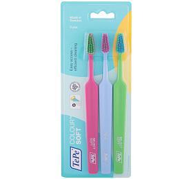 Zubní kartáček TePe Colour, 3 ml - TePe