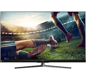 UHD ULED TV Hisense 65U8QF - Hisense