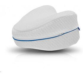 Ergonomický polštář Mediashop Dreamolino Leg Pillow 25 x 25 x 15cm - Mediashop