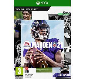 XONE - Madden NFL 21 - ELECTRONIC ARTS