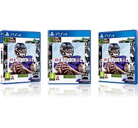 PS4 - Madden NFL 21 - ELECTRONIC ARTS