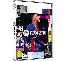 PC - FIFA 21 - ELECTRONIC ARTS