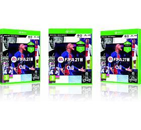 XONE - FIFA 21 - ELECTRONIC ARTS