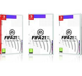 NS - FIFA 21 - ELECTRONIC ARTS