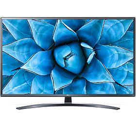 UHD LED TV LG 43UN7400 - LG